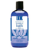 Bubble Bath French Lavender 12 oz, EO Products