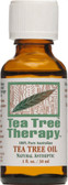 Tea Tree Therapy Pure Tea Oil 1 oz, Tea Tree Therapy