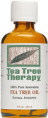 Tea Tree Therapy Pure Tea Oil 2 oz, Tea Tree Therapy