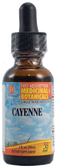 Cayenne Organic 1 oz L A Naturals, Promotes Circulation