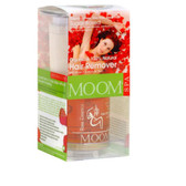 Organic Hair Remover with Rose Spa 6 oz (170 g), Moom