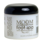 Aromatherapy Foot Spa 4 oz (112g), Moom
