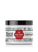 Rejuvenating Argan Butter 5.2 oz (147 g), Nourish Organic