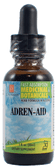 Adren-Aid 1 oz L A Naturals, Fatigue, Professional Strength Botantical