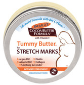 Cocoa Butter Formula Tummy Butter For Stretch Marks 4.4 oz (125 g), Palmer's