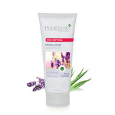 Botanicals Age Defying Facial Lotion Aloe & Lavender 7 oz (200 ml), Petal Fresh