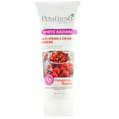 Anti-Wrinkle Cream Firming Pomegranate + Raspberry 7 oz (200 ml), Petal Fresh