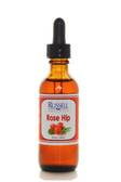 Rose Hip Oil 2 oz (60 ml), Russell Organics