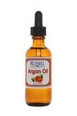 Argan Oil 2 oz (60 ml), Russell Organics