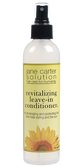 Revitalizing Leave-In Conditioner 8 oz (237 ml), The Jane Carter Solution