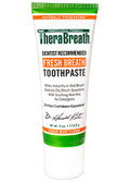 Fresh Breath Toothpaste Mild Mint Flavor 4 oz (113.5 g), TheraBreath