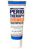 PerioTherapy Gum Care Gel-Toothpaste Natural Minty Taste 3.5 oz (100 g), TheraBreath