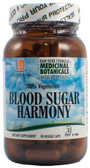 Blood Sugar Raw Formula 90 VgCaps LA Naturals