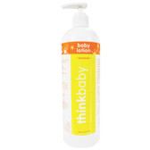 Baby Lotion 16 oz (473 ml), Think