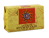 Ancient Clay Natural Soap Sunrise 6 oz (170 g), Zion Health