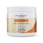 Healthy Pets Curcumin for Cats & Dogs 4.31 oz (122.1 g), Dr. Mercola
