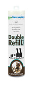 Double Refill Pack Pet Deodorizer & Stain Remover 2 oz (60 ml) Each, EcoDiscoveries