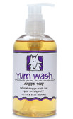 Yum Wash Doggie Soap 8 oz (225 ml), Indigo Wild