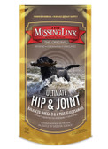 Ultimate Canine Hip & Joint Adult Dogs 1 lb (454 g), The Missing Link