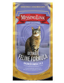 Ultimate Feline Formula for Cats 6 oz (170 g), The Missing Link