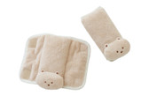 Travel Pals Cushy Straps 2 Harness Covers, Summer Infant