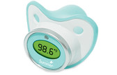 Pacifier Thermometer Birth and Up, Summer Infant