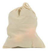 "Organic Cotton Produce Bag Large 1 Bag 12""w x 15""h, Eco-Bags Products"