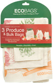 Produce & Bulk Bags 3 Bags, Eco-Bags Products