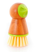 Tater Mate Potato Brush w/Eye Remover 1 Brush, Full Circle Home