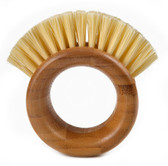 The Ring Vegetable Brush 1 Brush, Full Circle Home