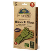 Household Gloves Small 1 Pair, If You Care