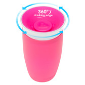 Miracle 360 Degree Cup 10 oz (296 ml), Munchkin