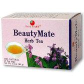 Beauty Mate Tea 20 Bags Health King