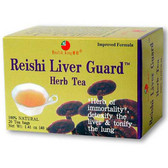 Reishi Liver Guard 20 Bags Health King
