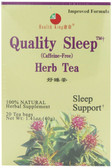 Quality Sleep Tea (Sweet Dreams) 20 Bags Health King