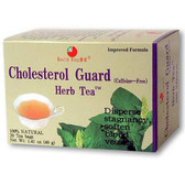 Cholesterol Guard 20 Bags Health King
