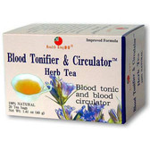 Blood Tonifier & Circulator 20 Bags Health King