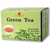 Green Tea 20 Bags Health King