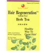 Hair Regeneration Tea 20 Bags Health King