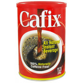 All Natural Instant Beverage Caffeine Free 7.05 oz (200 g), Cafix