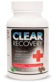Clear Recovery 60 Caps Clear Products