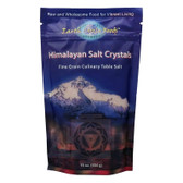 Himalayan Salt Crystals 1 lb (454 g), Earth Circle Organics