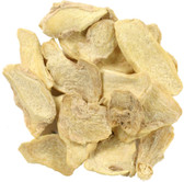 Organic Cut & Sifted Ginger Root 16 oz (453 g), Frontier Natural Products