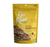 Organic Sprouted Sunflower Seeds 1 lb (454 g), Go Raw