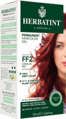 Herbatint Flash Fashion Crimson Red, Herbatint Hair Color