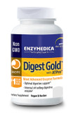 Enzymedica Digest Gold 120 Caps, Digestion, Gas, Bloating