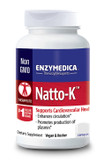 Enzymedica Natto-K 90 Caps, Circulation & Heart Health