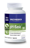 Enzymedica pH-Basic 120 Caps, pH Balance and Enzyme Optimization