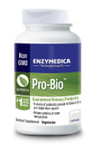 Pro-Bio 90 Enteric Coated Caps Enzymedica, Probiotics, Intestinal Health