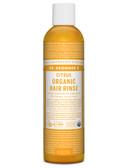 Hair Conditioning Rinse Citrus 8 oz, Dr. Bronner's